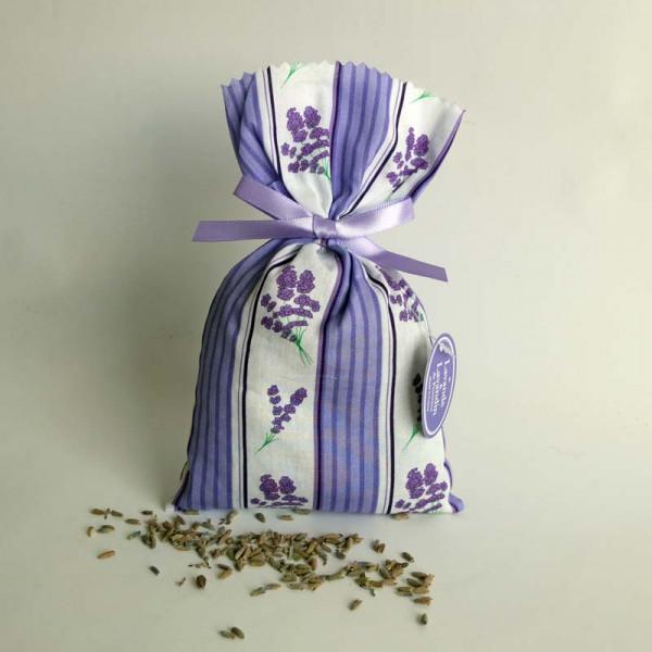 Lavendel-Duftsäckchen, hellviolett