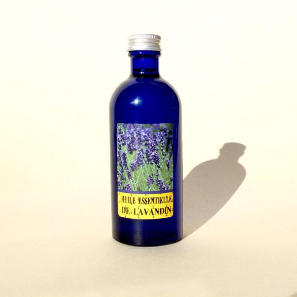 "Lavendelessenz ""Hybrid"", 100 ml"