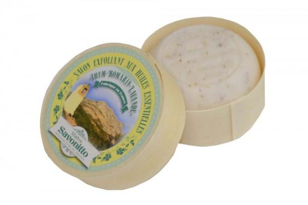Lavendel-Thymian-Rosmarin-Seife